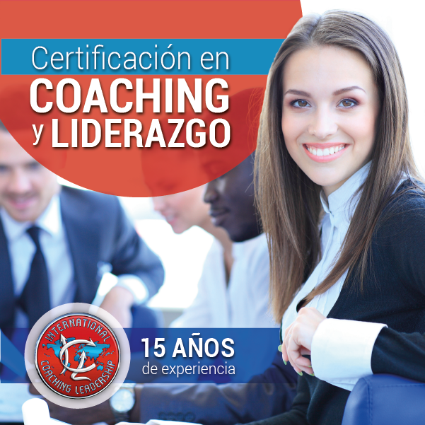Certificación internacional en Coaching y Liderazgo