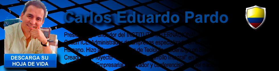 CARLOS EDUARDO PARDO COLOMBIA