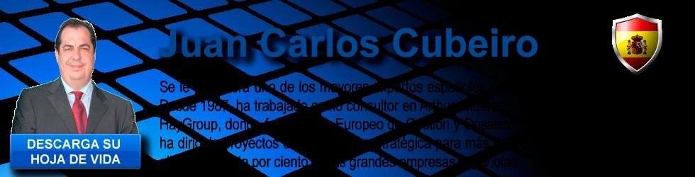 JUAN CARLOS CUBEIRO ESPAÑA